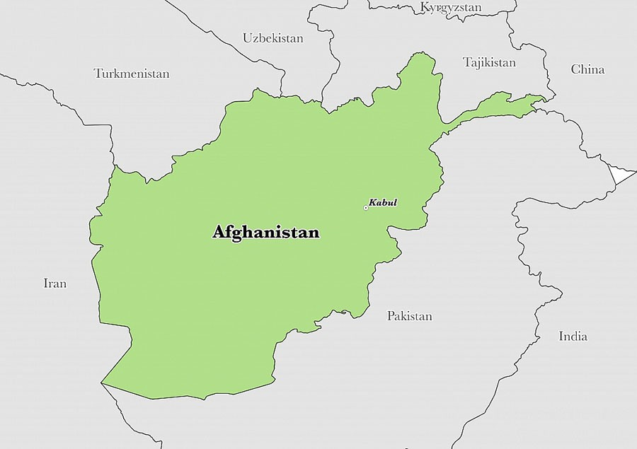 Please continue to uphold the needs of Afghanistan at this